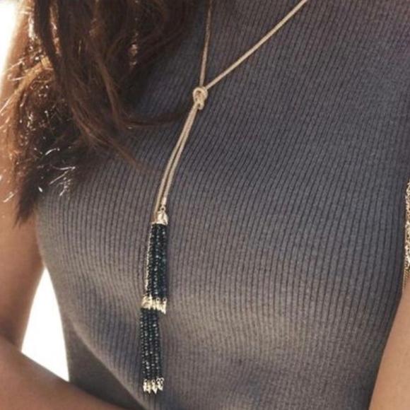 Kendra Scott Jewelry - Kendra Scott Annora Lariat Necklace